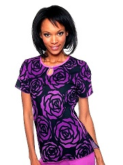 ER2107P-MLR Ecko Tribeca Top Moonlit Rose <br> Summer 2013 (XS)