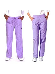 ECKOPANTS-LI  Ecko Scrubs Pants <br> (Regular, Petite, Tall) <br>Lilac Color Only