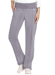GA4276 Grey's Anatomy Active Knit Waistband Pants <br>XXS - 2XL