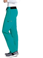GRSP500 Grey's Anatomy Scrub Pants (Regular, Tall, Petite) *STRETCH*