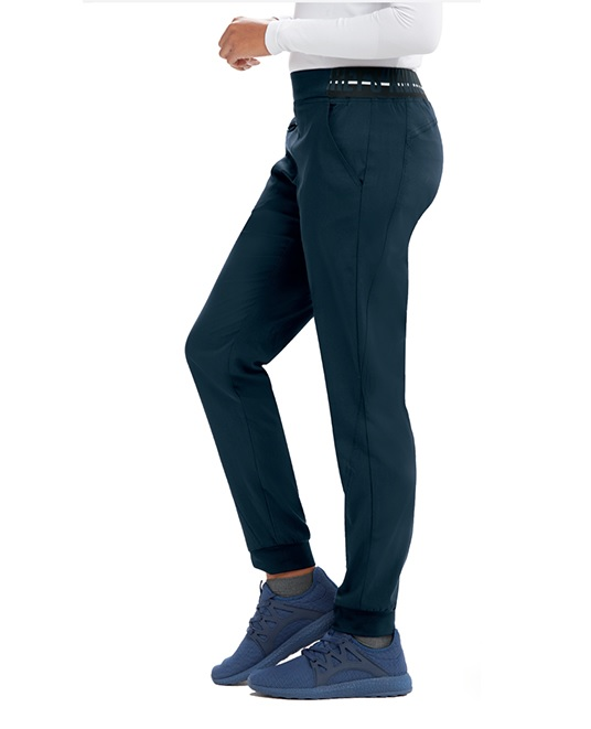 GVSP512 Grey's Anatomy Jogger Pants (Small foot)
