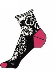 GH-KG1W Koi GoodHew Socks Encore <br> Cashmerino/Bamboo