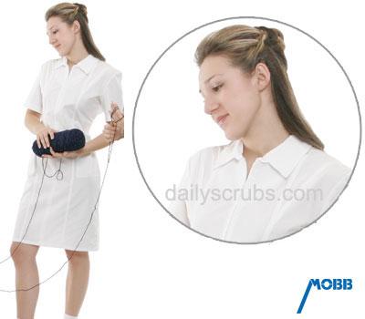 PD570 Scrub Dress