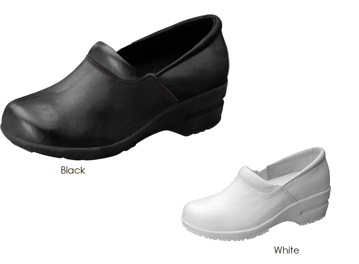 PATRICIA Cherokee Leather Shoes <br>Closed Back  <br> (5.5 - 10.5)