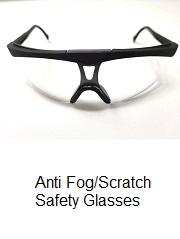 SG224AF Pro Safety Glasses