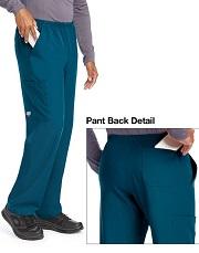 SK0215 Skechers Men Scrubs pants