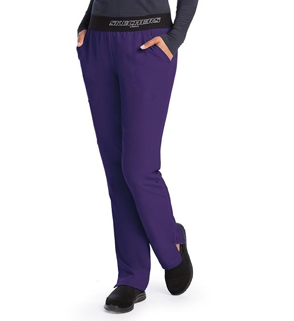 SK202 Skecher Vitality Scrub Pants <br>XXS to 5XL