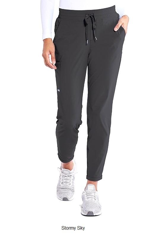 GEP525 Grey's Anatomy Edge Nova Pants (Highest End Line Stretch)